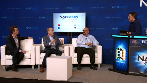 2016 NAB New Product discussion (4 min.)